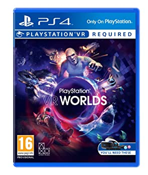 VR Worlds [PS4] [VR]