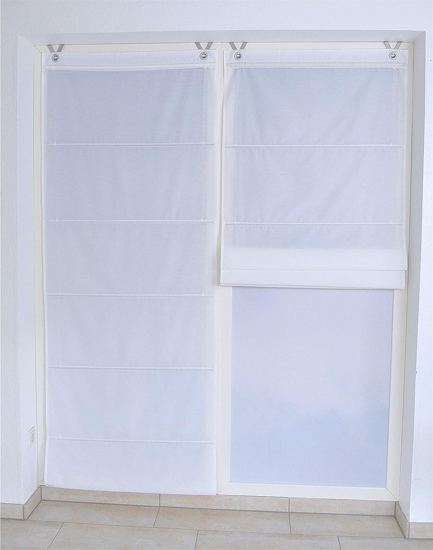pr ferenz raffrollo f r balkont r ohne bohren iz63 kyushucon. Black Bedroom Furniture Sets. Home Design Ideas
