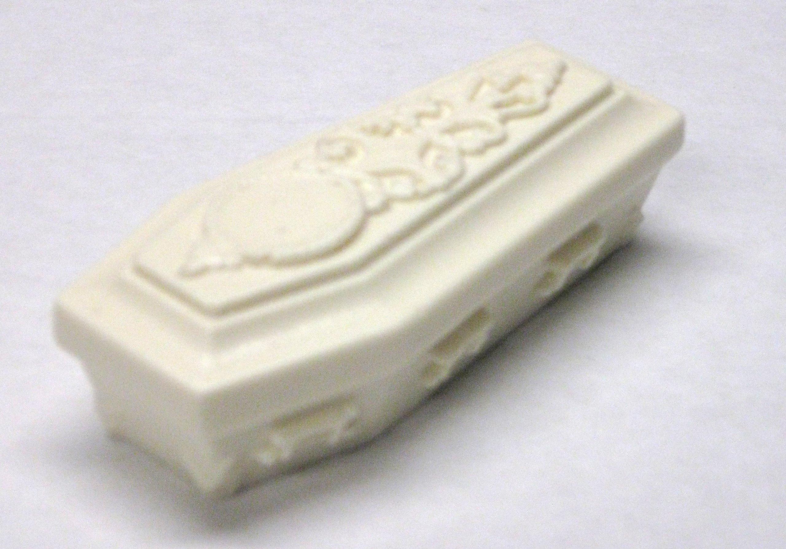 1:25 G scale model funeral toe pincher coffin hearse