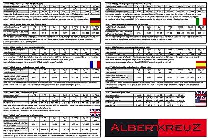 Albert Kreuz Maillot de corps col v fonction spéciale cool climat anti  transpiration - invisibile couleur chair -manches courtes - beige - peau  sèche  ... 33406b08922a