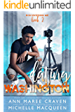 Dating Washington: A Sweet M/M Romance (Discovering Me Book 2)