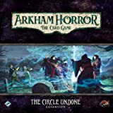Fantasy Flight Games FFGAHC29 Arkham Horror LCG - The Circle Undone Deluxe Expansion Card Game