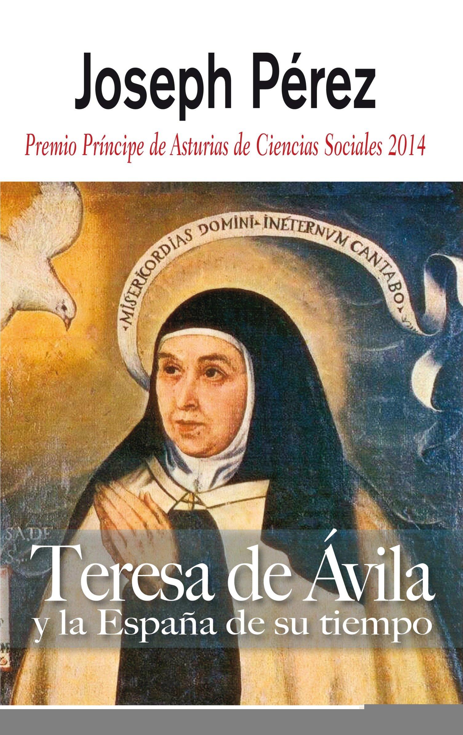 Teresa De Avila (Algaba Biografías): Amazon.es: Pérez, Joseph: Libros