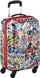 American Tourister Hand Luggage, 32 Liters, Marvel Comics
