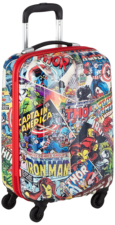 American Tourister Equipaje de Cabina cm L Marvel Comics