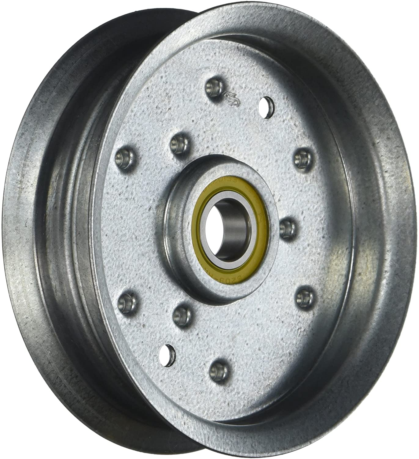 Maxpower 332521B Idler Pulley Replaces John Deere GY20110, GY20629, GY20639