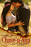 Chase'n'Ana (Hot in the Saddle Book 1)