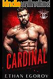 Cardinal (Outlaw MC Book 2)
