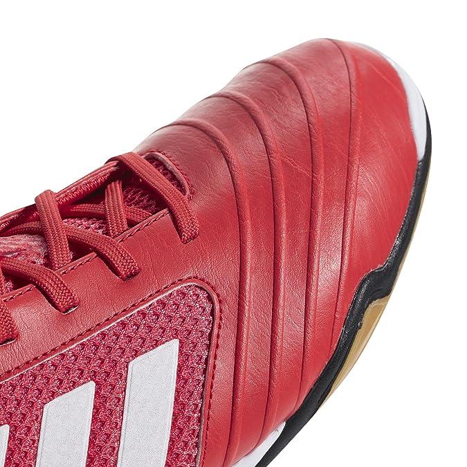 adidas Copa Tango 18.3 Sala, Botas de fútbol para Hombre: Amazon ...