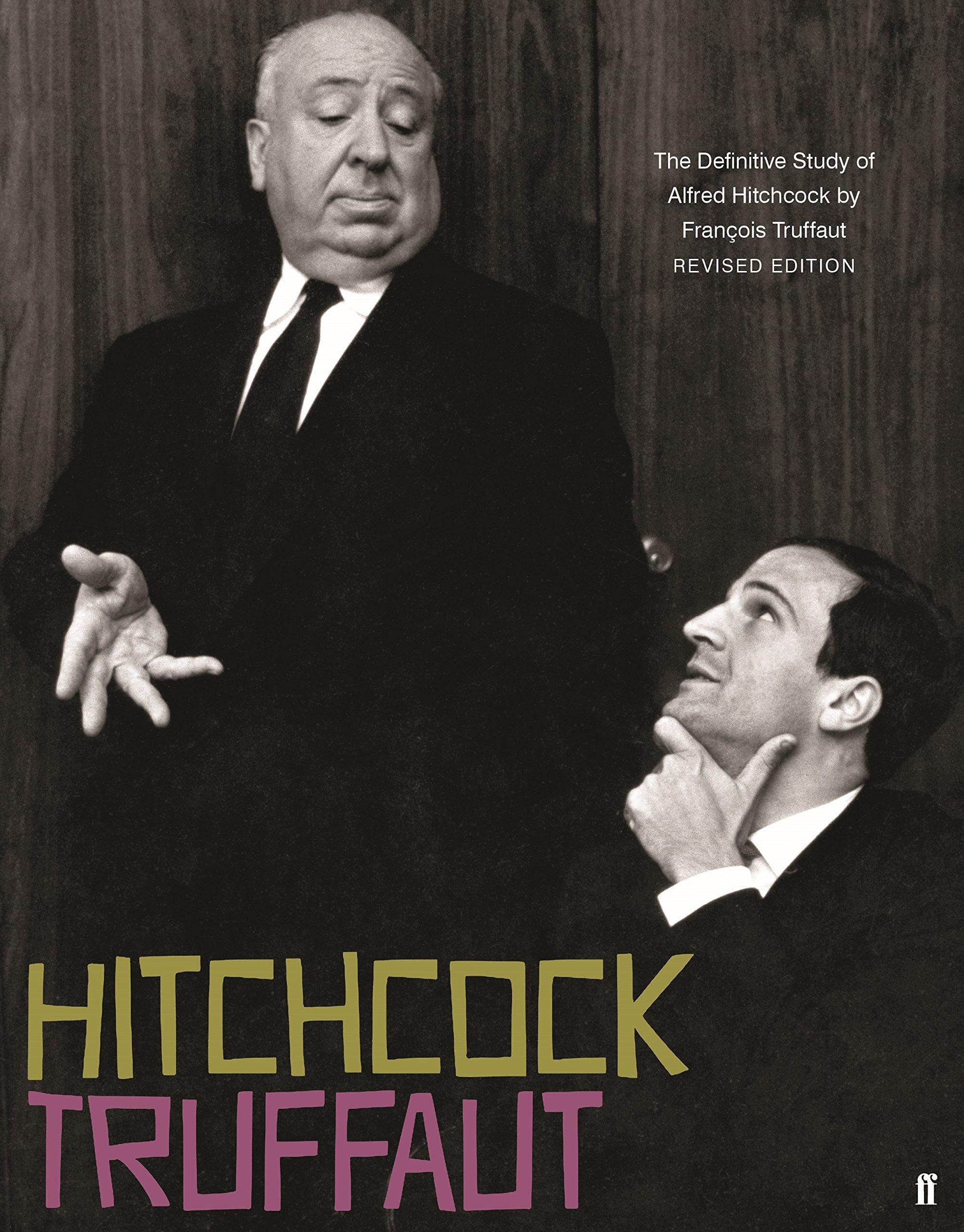Hitchcock/Truffaut book (1967)