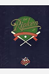 Cal Ripken Jr. Official Commemorative