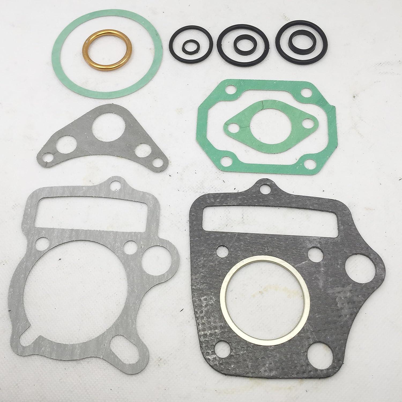 Complete Gasket Set Kit For 50cc Honda Z50 Xr50 Crf50 2003 Dirt Bike Pit Car Electronics