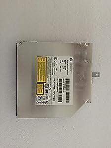 HP GT80N Bazelless SATA DVDRW Drive 657534-6C2