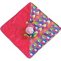 Playgro Clopette Comforter, Multicolour