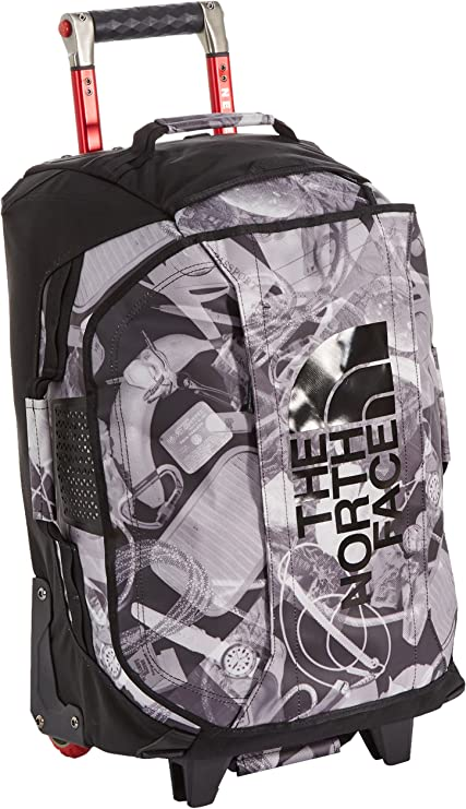 The North Face Rolling Thunder Sac à roulettes