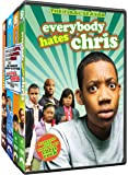 Everybody Hates Chris: Complete Series [DVD] [Import]