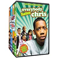 Everybody Hates Chris: The Complete Series Pack