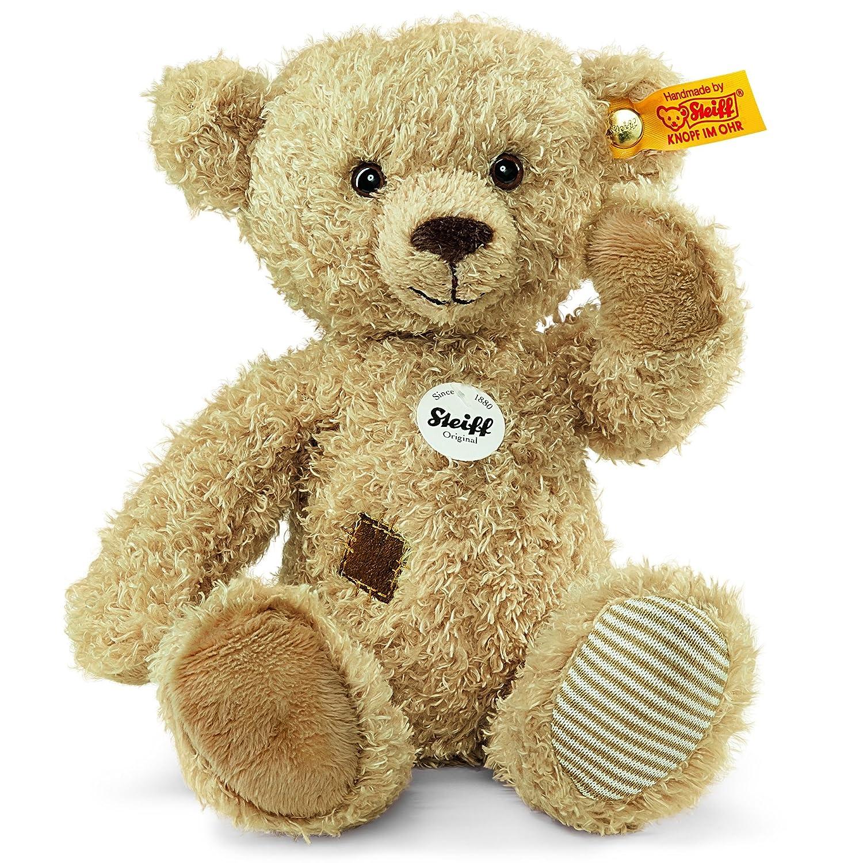 Steiff Theo Teddy Bear Plush Toy (Beige) bca45834d5de9