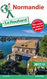 Guide du Routard Normandie 2017/2018