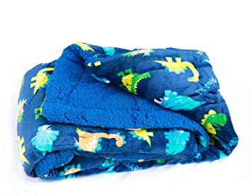 Amazon.com: Elegant Home Kids - Manta para bebé, suave y ...