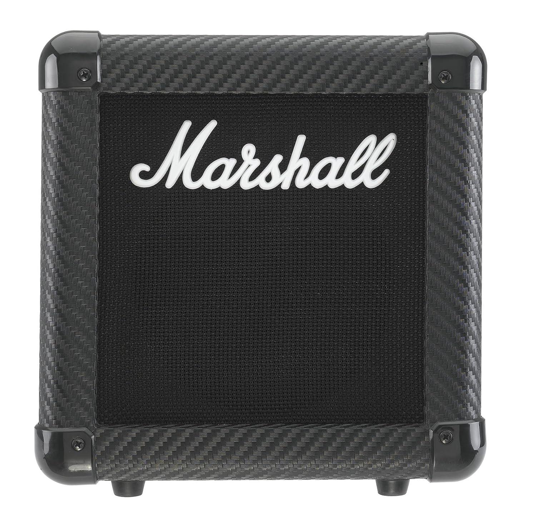 Marshall(マーシャル) デジタルエフェクツ内蔵バッテリー駆動コンボギターアンプ 2W MG2CFX 2W  B0062F41SO