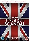 A Very English Scandal – Season 1 [DVD] [2018]