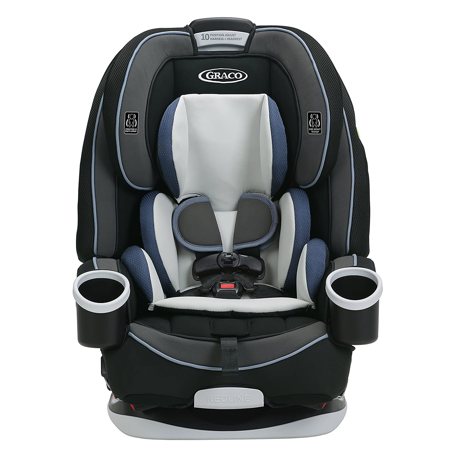 Graco 4Ever All In 1 Car Seat Dorian Amazonca Baby