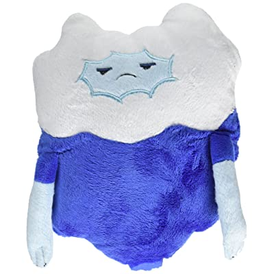 "Jazwares Adventure Time Deluxe Lumpy Finn 7"" Plush: Toys & Games"