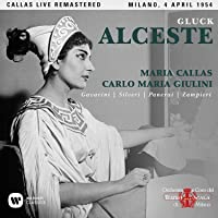 Gluck: Alceste (Milan, 04/04/1954)