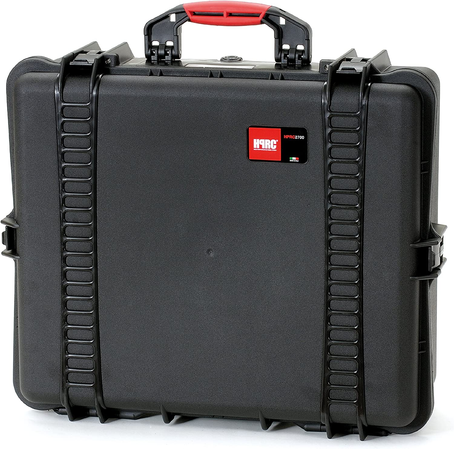 HPRC 2700E Empty Hard Case (Black)