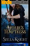 Artair's Temptress: A Scottish Time Travel Romance (Highlander Fate Book 5)