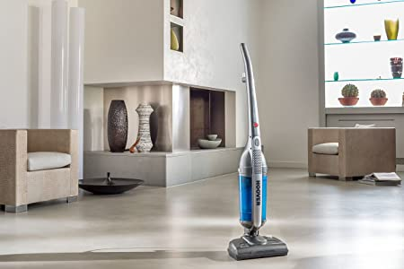 Hoover SSNV1400 Aspirador con vapor, 2 en 1, mopa + escoba, 1500 W ...