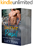 Shifter Pursuit: Paranormal Romance Collection