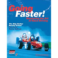 Going Faster!: Mastering the Art of Race Driving:
