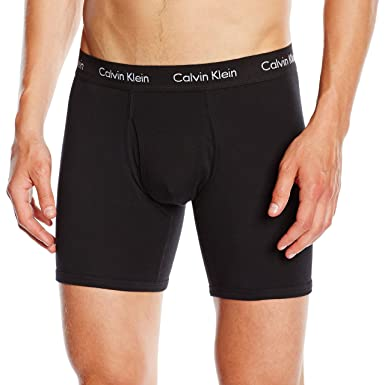 b8d612f632 Calvin Klein Men's Modern Essentials Boxer Briefs: Amazon.co.uk ...