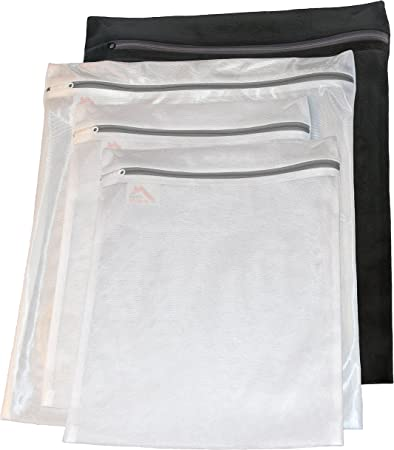 Amazon.com: InsideSmarts bolsas para lavar ropa delicada ...