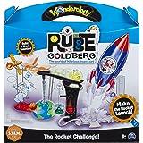 Rube Goldberg the Rocket Challenge Interactive S.T.E.M Learning Kit