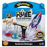 Rube Goldberg - The Rocket Challenge