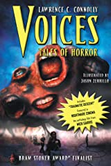 Voices: Tales of Horror Kindle Edition