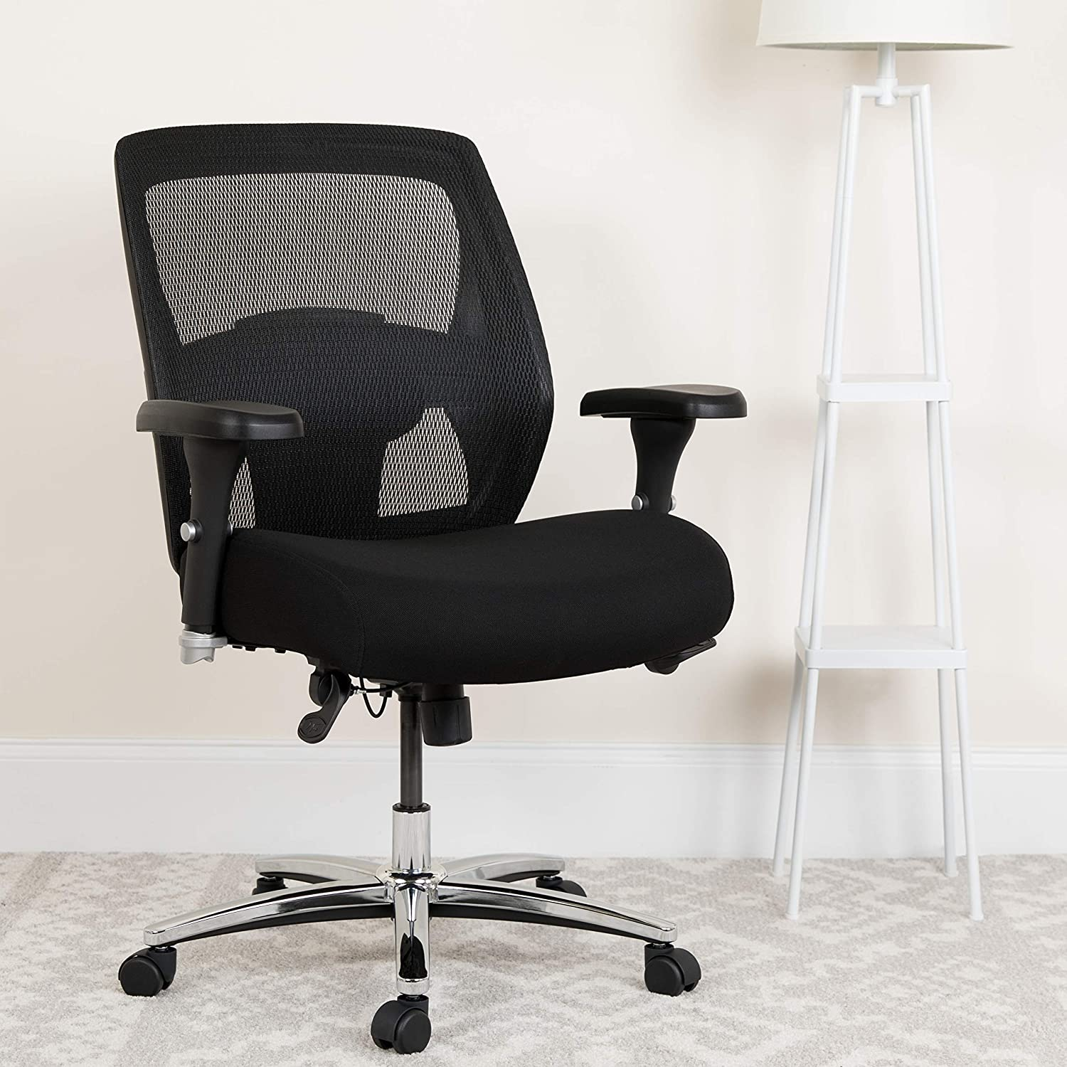 7 Best Office Chairs For Heavy Person From 100 To 1500 Planetwifi