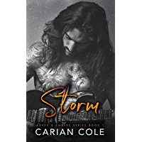 Storm (Ashes & Embers Book 1) (English Edition)