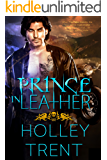 Prince in Leather (Hearth Motel Book 1)