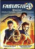 Fantastic Four + Fantastic Four 2 Rise Of The Silver Surfer (Bilingual)