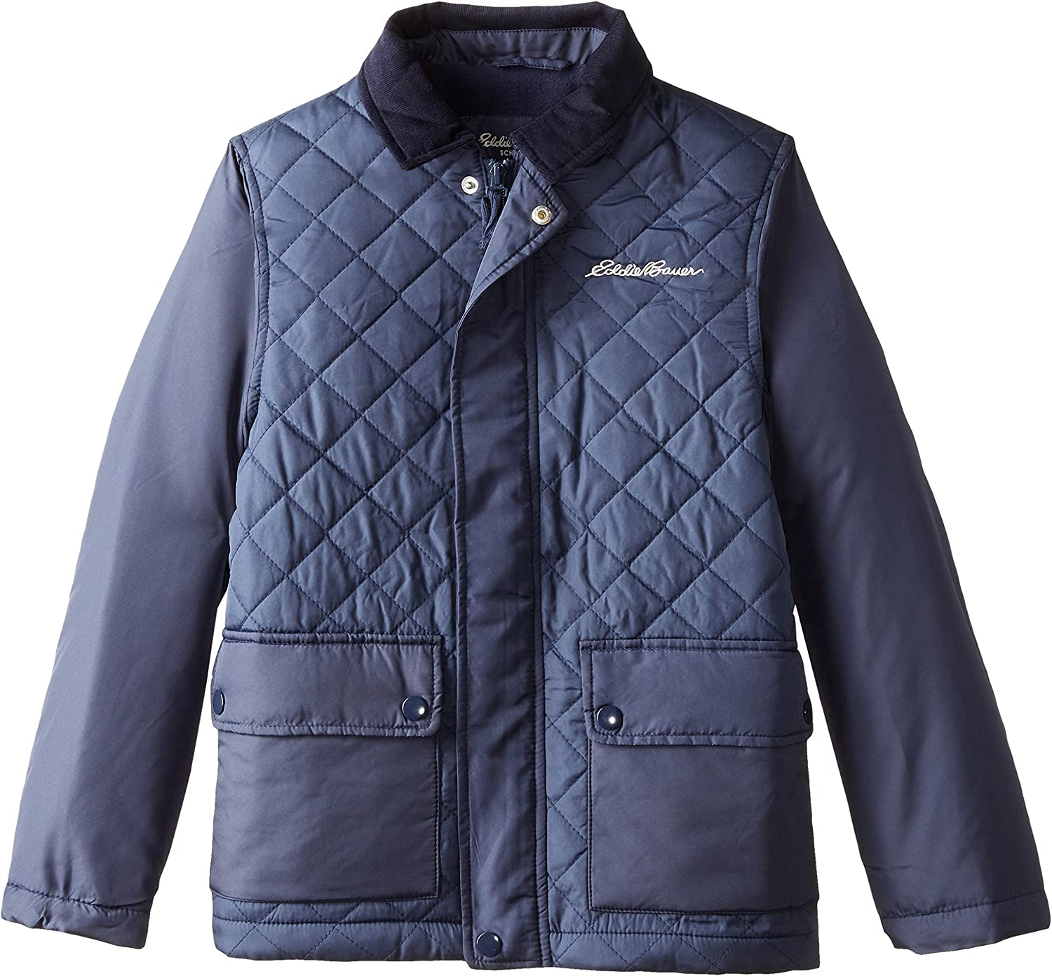 More Styles Available Eddie Bauer Boys Little Jacket