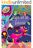 Dragon and Bat Redecorate