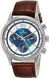 Titan Neo Analog Blue Dial Men's Watch-1766SL03