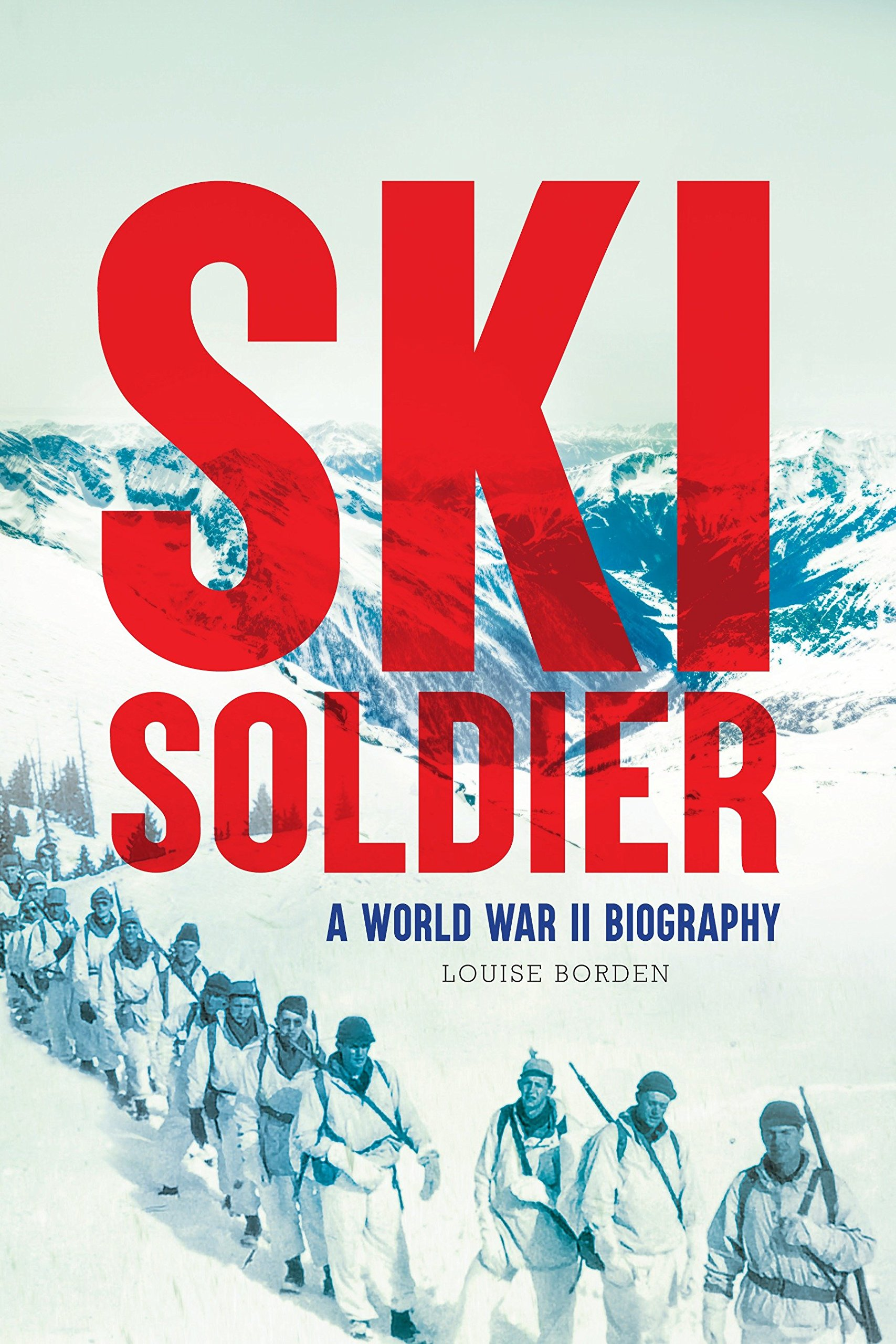 Image result for ski soldier borden amazon