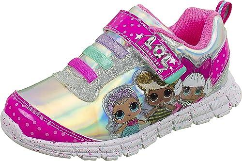 L.O.L Surprise! Girls Sneakers, Light