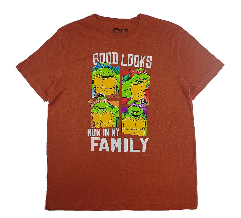 Amazon.com: Teenage Mutant Ninja Turtle buen aspecto correr ...