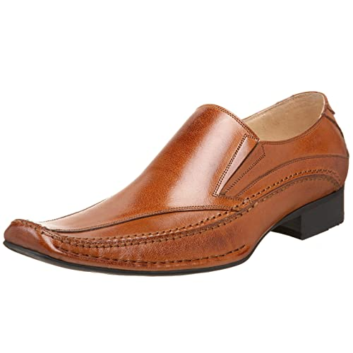 76d44f6620b Amazon.com | Steve Madden Men's Bigg Slip-On | Loafers & Slip-Ons
